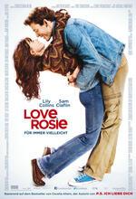 Love, Rosie - Für immer vielleicht Poster