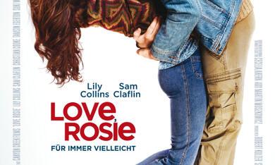 Love, Rosie - Für immer vielleicht - Bild 5