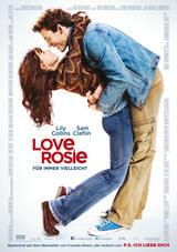 Love, Rosie - Für immer vielleicht - Poster