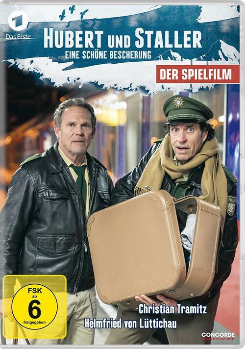 Hubert Und Staller Eine Schöne Bescherung Besetzung Schauspieler