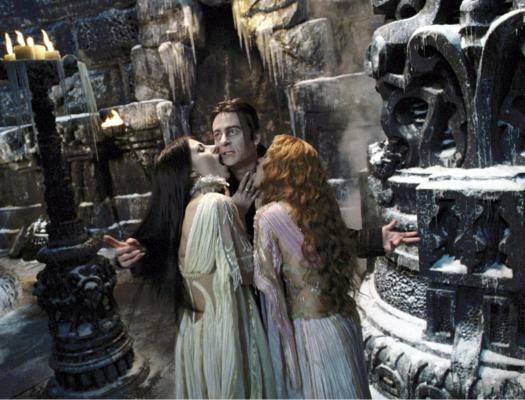 Van Helsing mit Richard Roxburgh
