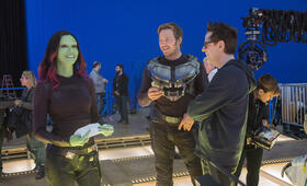 Guardians of the Galaxy Vol. 2 mit Chris Pratt, Zoe Saldana und James Gunn - Bild 17
