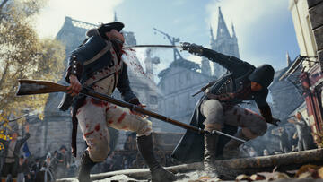 Assassin's Creed: Unity entpuppte sich für mich als der schwächste Teil der Serie.