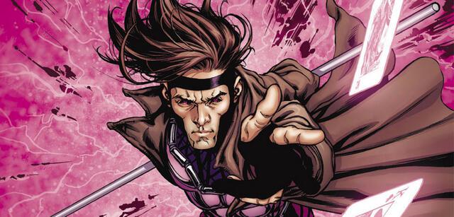 Gambit - X-Men-Film mit Channing Tatum startet am Valentinstag ...