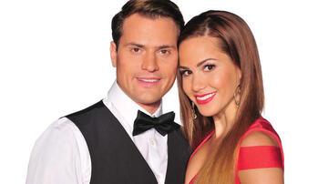 Rocco & Angelina