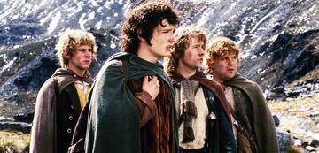 Hobbits beweisen: Größe ist nicht alles