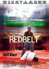Redbelt - Poster