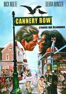 Cannery Row - Straße der Ölsardinen
