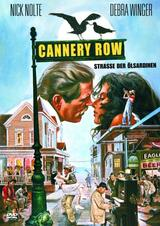 Cannery Row - Straße der Ölsardinen - Poster