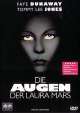 Die Augen der Laura Mars - Poster