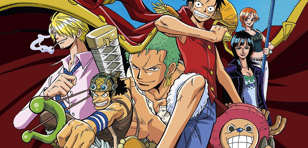 Mehr Anime bei ProSieben Maxx: One Piece und Digimon Adventure gehen weiter
