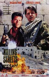 Desert Force - Entscheidung in der Wüste - Poster