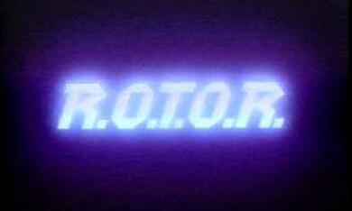 R.O.T.O.R. - Der Killerroboter - Bild 3