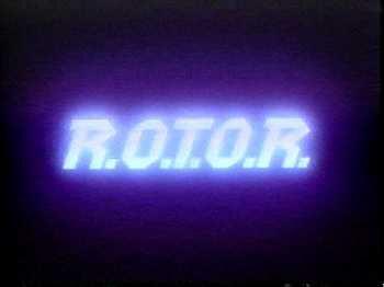 R.O.T.O.R. - Der Killerroboter - Bild 3 von 11