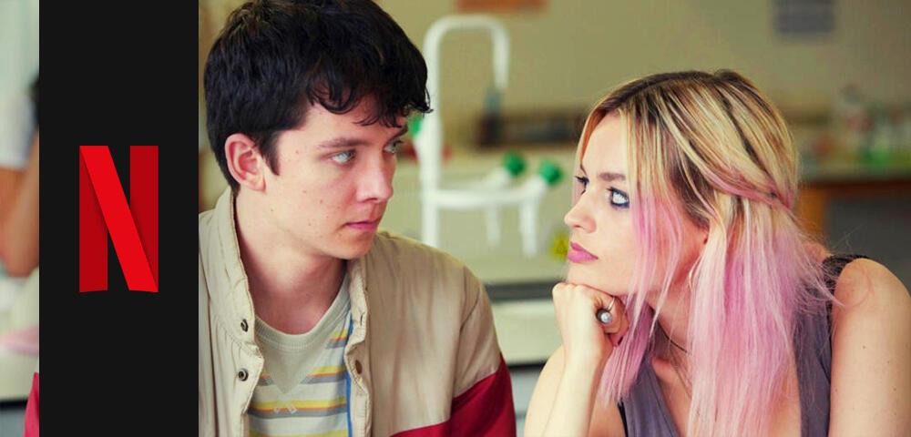 Beste Netflix-Teenie Serie des Jahres: Die ersten Bilder zu Sex Education Staffel 2