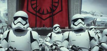 Bild zu:  Star Wars: Episode VII - Das Erwachen der Macht