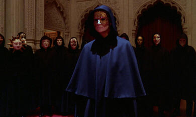 Eyes Wide Shut - Bild 2