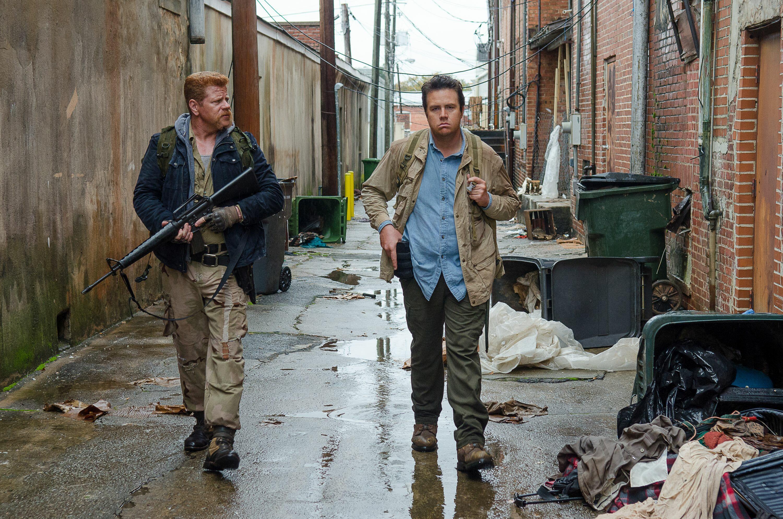 The Walking Dead Staffel 6 Download