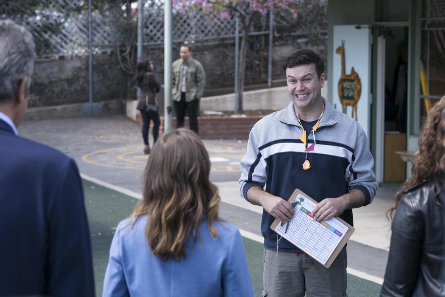 Single Parents, Single Parents - Staffel 1 mit Taran Killam