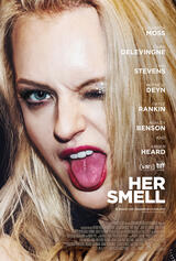 Her Smell - Poster