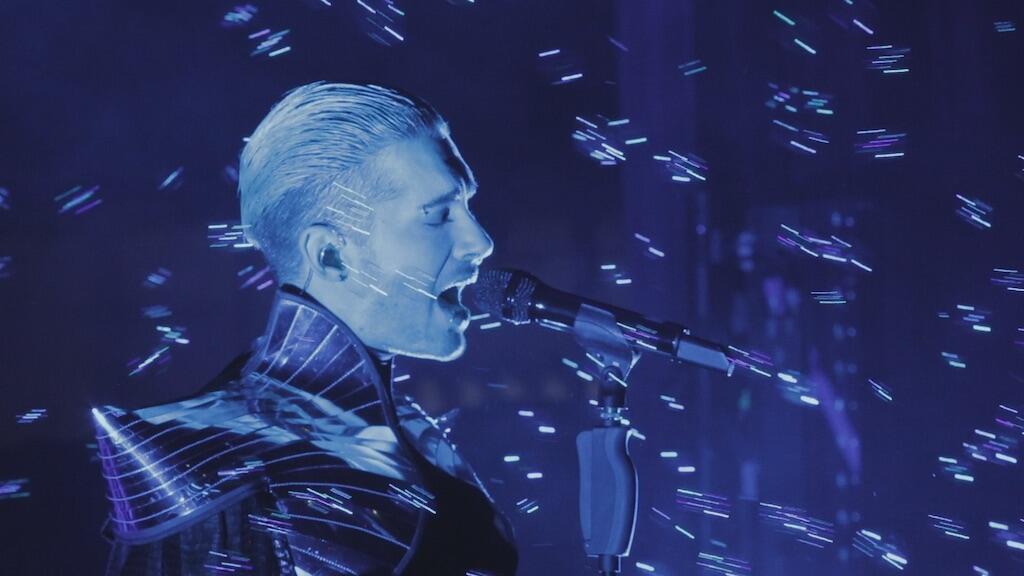 Tokio Hotel Hinter Die Welt