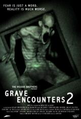 Grave Encounters 2 - Poster