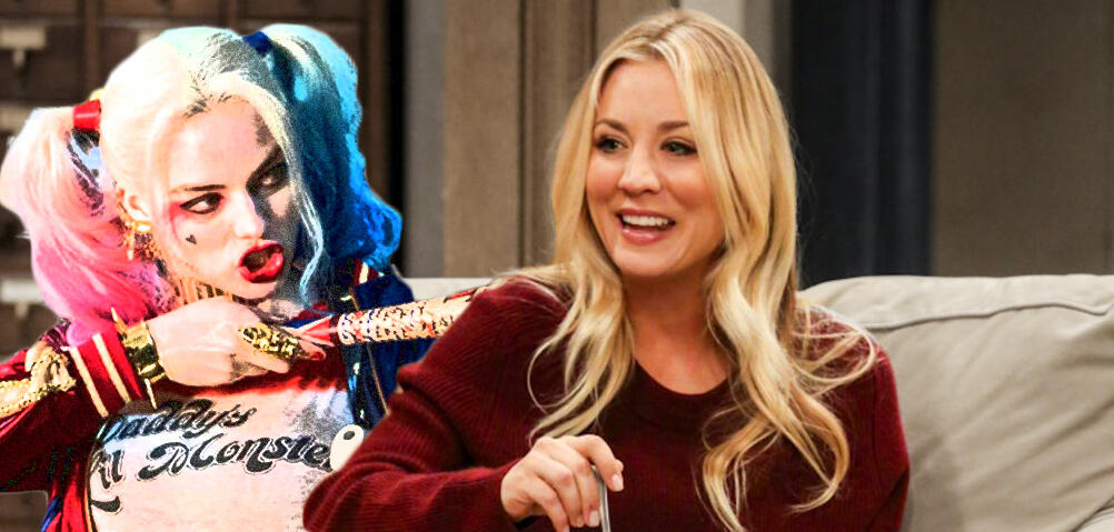 Kaley Cuocos Harley Quinn-Serie: Das ist die neue Catwoman