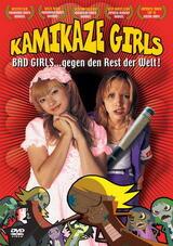 Kamikaze Girls - Poster