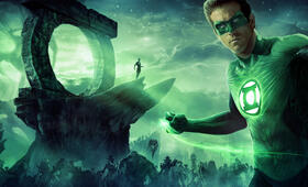 Green Lantern mit Ryan Reynolds - Bild 7