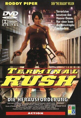 Terminal Rush - Die Herausforderung
