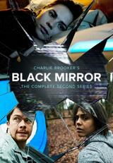 Black Mirror - Staffel 2 - Poster