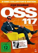 OSS 117 - Der Spion, der sich liebte - Poster