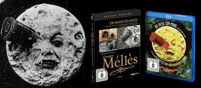 Georges Méliès  Edition