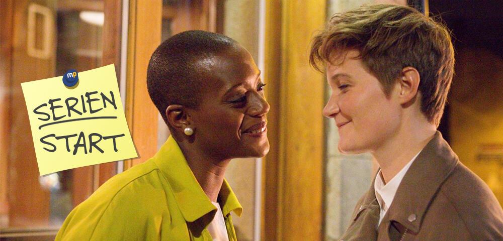 Banana   Die 1  Staffel von Russell T Davies  LGBT Serie startet bei One