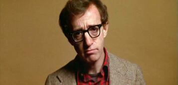 Bild zu:  Woody Allen in Annie Hall