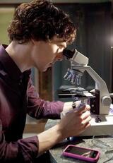 Sherlock: Das große Spiel - Poster