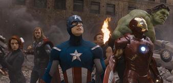 Marvels Avengers stellen sich den Fehlern ihrer Filme