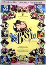 Bugsy Malone - Poster