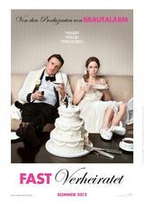 Fast verheiratet - Poster