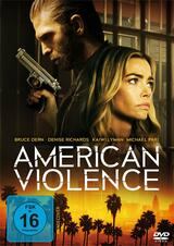 American Violence - Poster