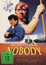 Jackie Chan ist Nobody - Poster