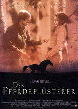 Der Pferdeflüsterer - Poster