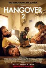 Hangover 2 Poster