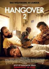 Hangover 2 - Poster