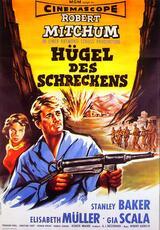 Hügel des Schreckens - Poster