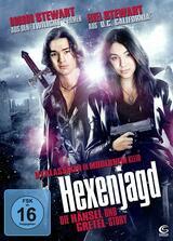 Hexenjagd - Die Hänsel und Gretel-Story - Poster