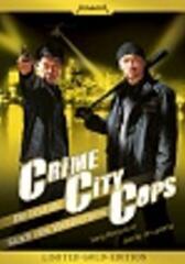 Crime City Cops