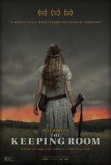 The Keeping Room - Poster
