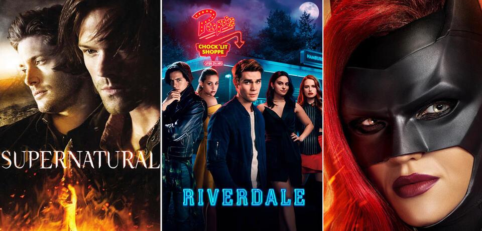 The CW Upfronts 2019 - Alle neuen, verlängerten & abgesetzten Serien