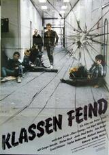 Klassen Feind - Poster